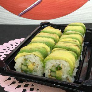 Totoro Roll