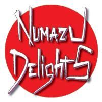 Numazu Delights