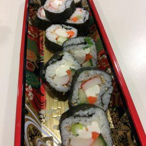 Numazu Roll