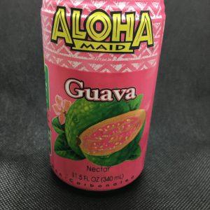 Aloha Maid Guava