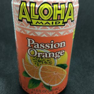 Aloha Maid Passion Orange