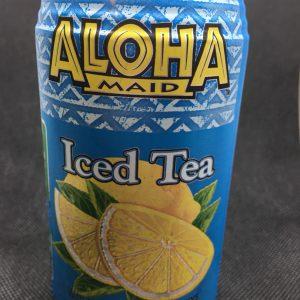 Aloha Maid Iced Tea