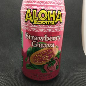 Aloha Maid Strawberry Guava