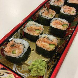 Kimchi Roll