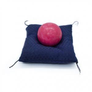 Red Clay Ball (Doro Dango)